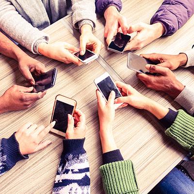 Social Media Marketing Netzfuchs